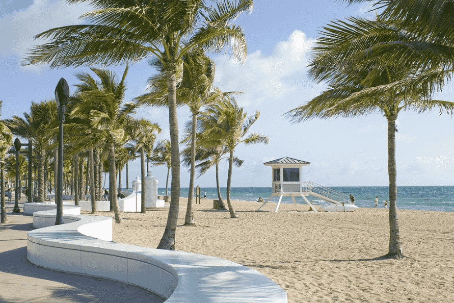 Best things to do in Fort Lauderdale in Miami
