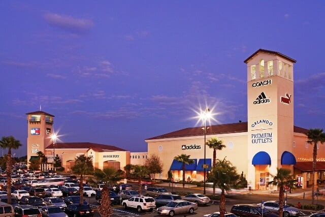 Outlets Premium in Orlando