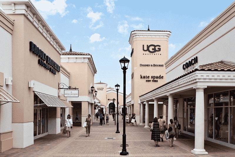 Outlet Premium at Orlando