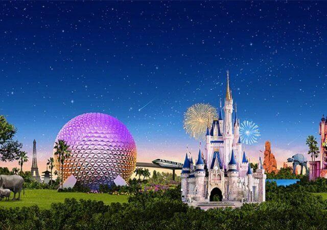 Best Orlando Theme Parks