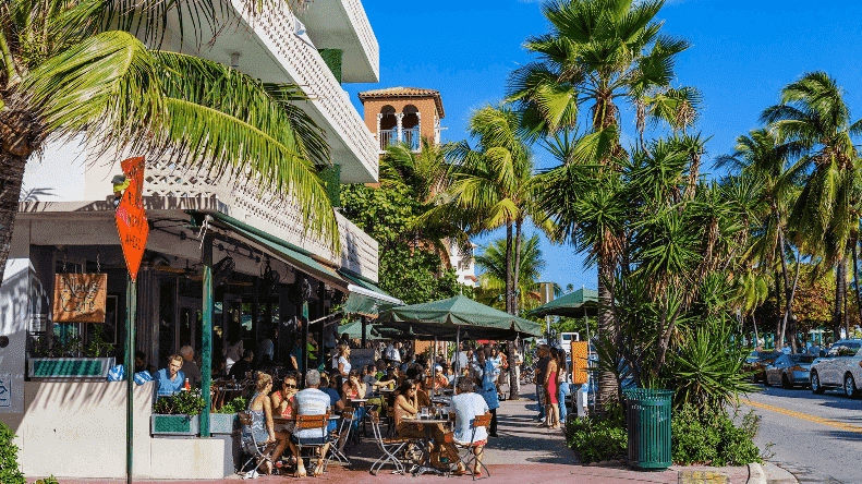 Best international travel insurance for Miami