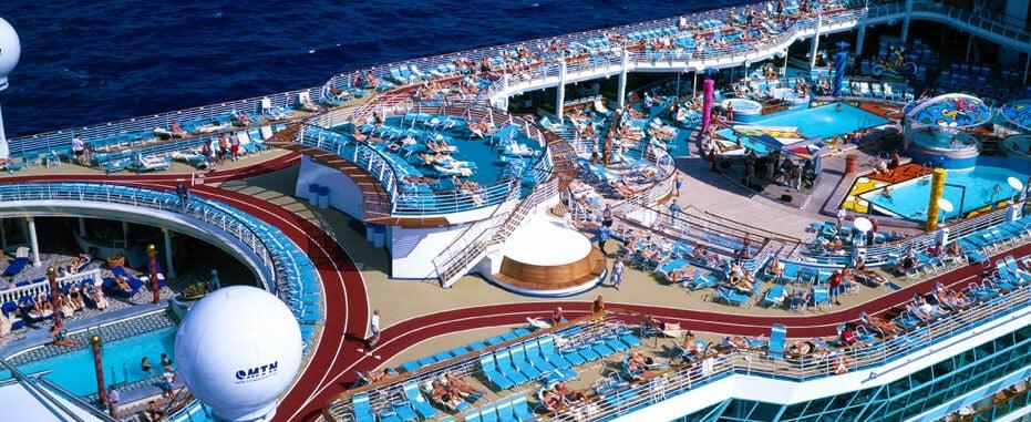Cruise in Miami