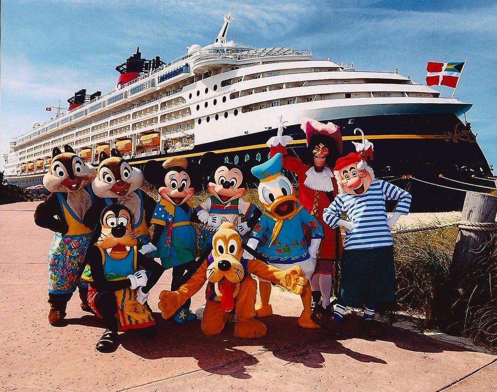 Disney Cruise Trip