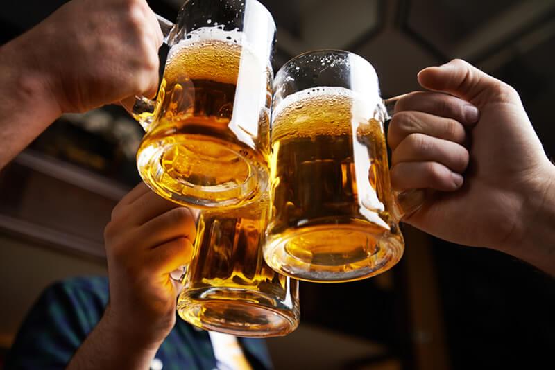 USA beer
