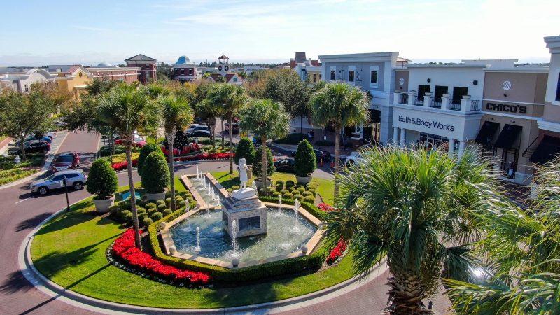 Orlando Winter Garden Village