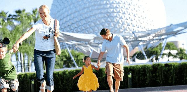 Best international travel insurance for Orlando