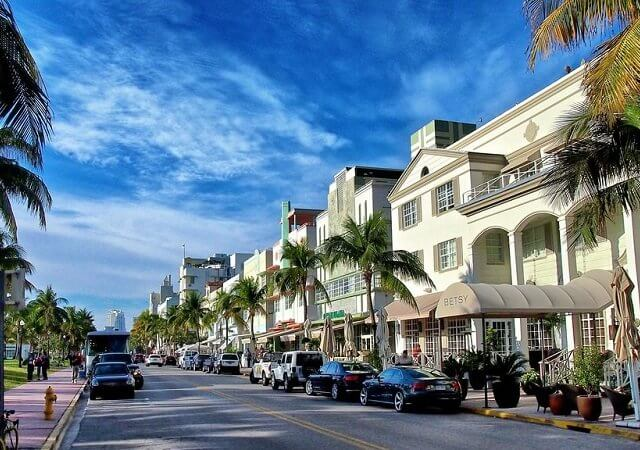 Miami's best sights, attractions and popular landmarks