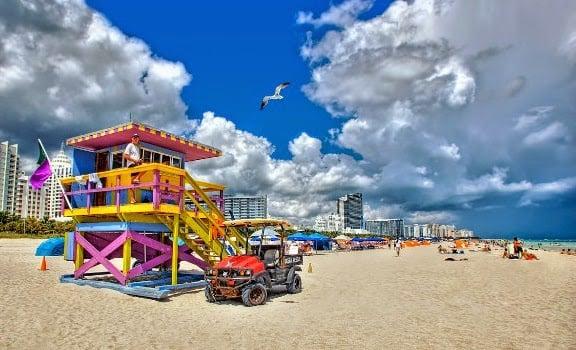Travel Insurance in Miami