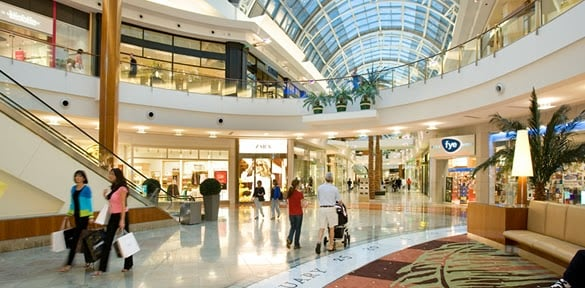 Shoppings at Orlando