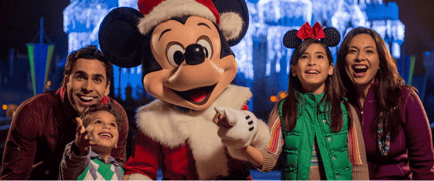 Orlando in december: events and the best things to do