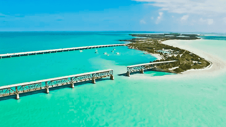 10 Top-Rated Beaches in Miami