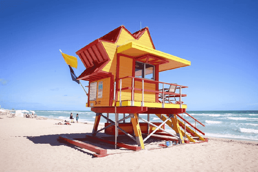 10 best things to do in South Beach Miami