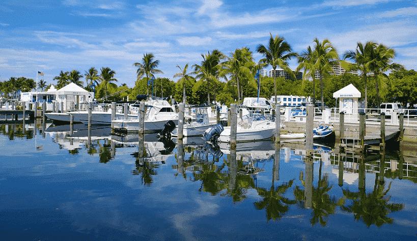 Best Miami neighborhoods to visit