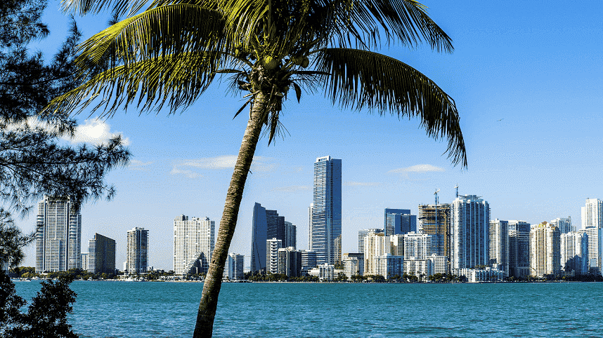 How many days do you need to visit Miami