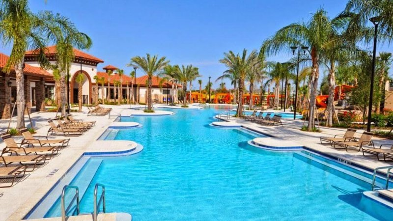 Best condos houses for rent in Orlando