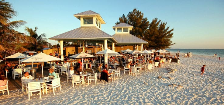 Anna Maria Island in Florida: complete guide