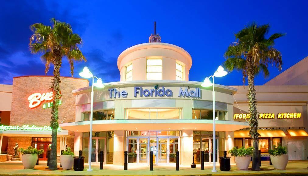 Florida Mall Orlando