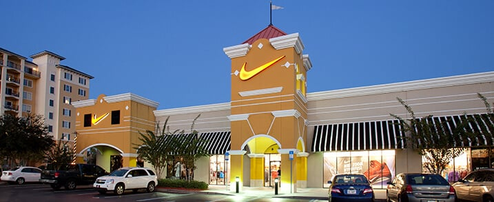 Outlet The Lake Buena Vista Factory Stores