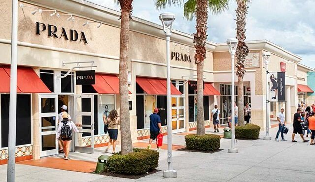 Which is the best outlet in Orlando?