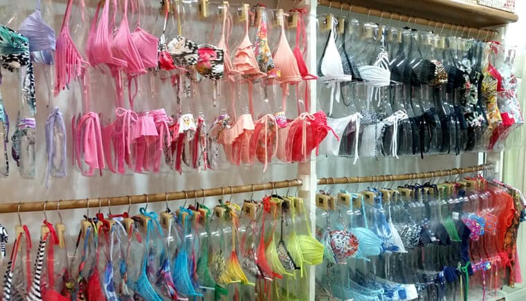Best places to buy Swimwear in Orlando and Miami