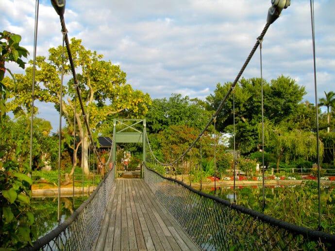 Butterfly World in Boca Raton