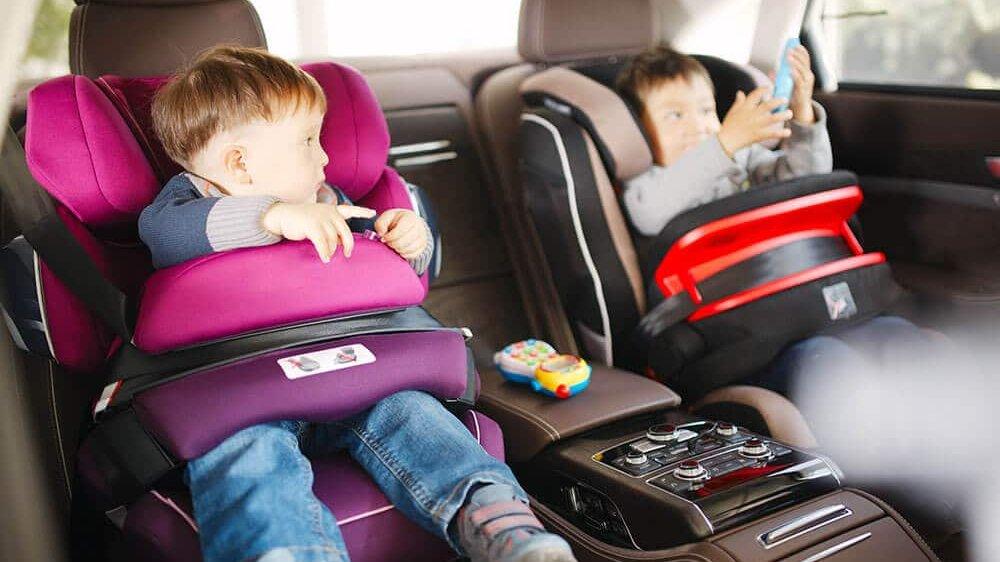 Child car seats tips