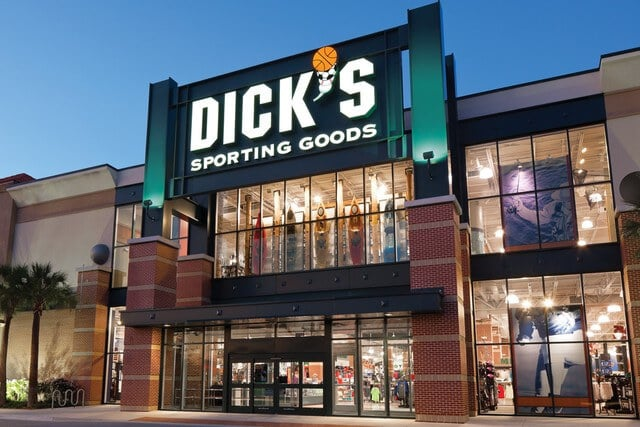 DICK'S Sporting Goods stores in Miami