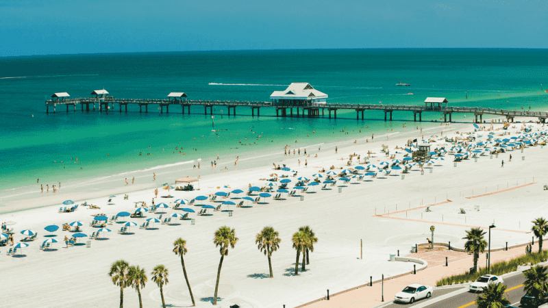 Best things to do in Clearwater Florida: complete guide