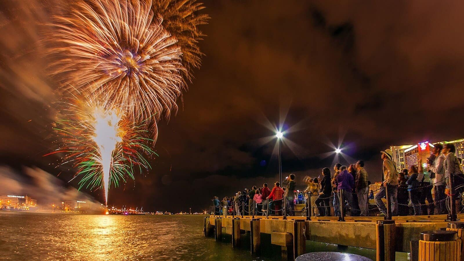 Things to do in Miami's New Years Eve and Christmas