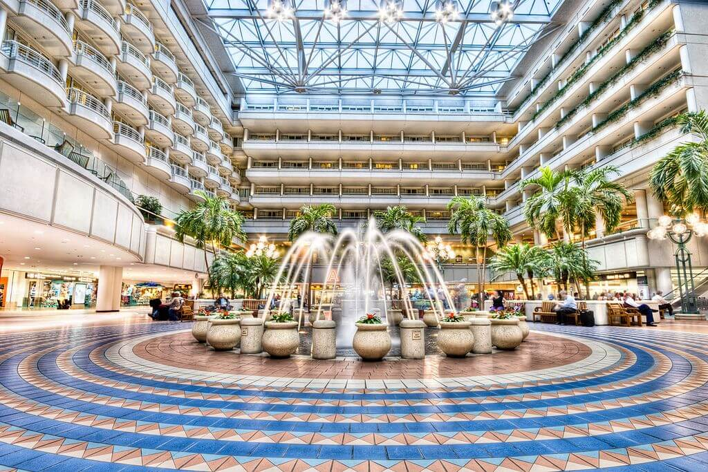All you need to know about Orlando International Airport