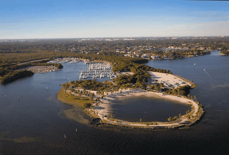 Visiting Matheson Hammock Park in Miami