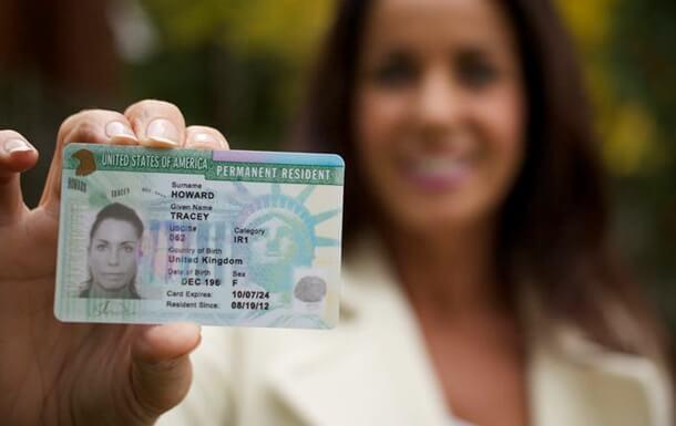Getting a Green Card
