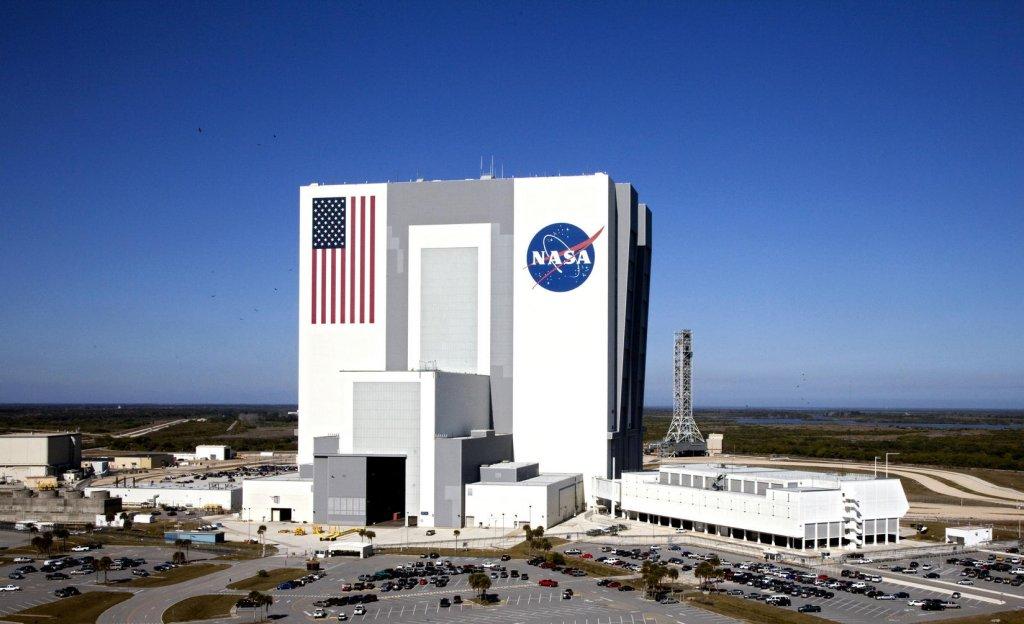 Kennedy Space Center in Orlando