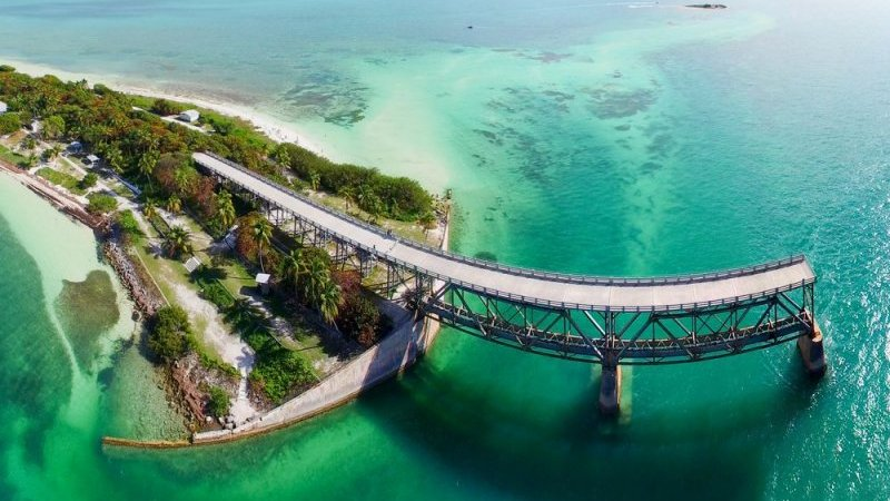 Key West, in Florida