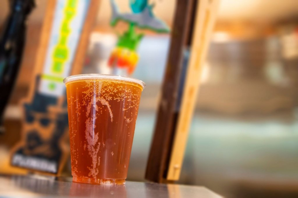 Craft Beer: event for beer lovers