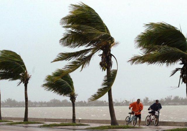 When is hurricane season in Miami and Florida