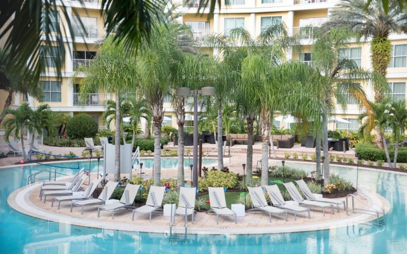 Meliá Orlando Celebration Hotel