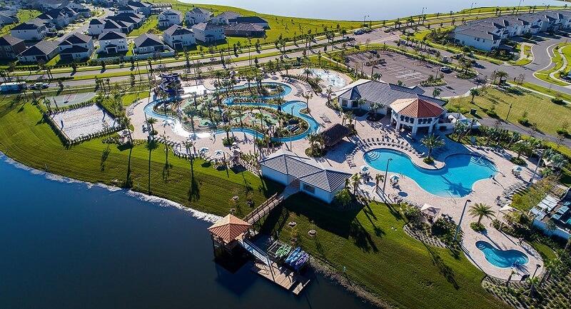 Storey Lake Condo at Orlando